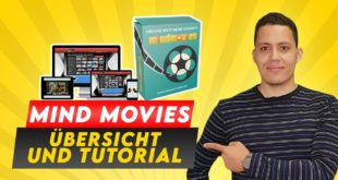 Mind Movie erstellen